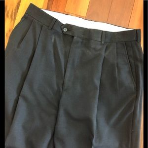 Other - Pleated front slacks 🇺🇸 MADE IN USA